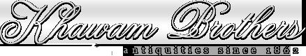 Khawam Brothers header image